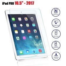 """Protector de pantalla de vidrio templado genuino para Apple iPad Pro 10.5"""" - 2017"""