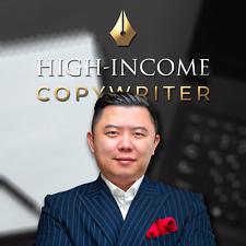 Dan Lok – High Income Copywriter ✅ Full Training Program ✅ INSTANT DELIVERY