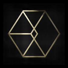 EXO - 2th Album / EXODUS (Korean Ver. / Random) + Poster