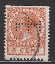 Roltanding 65 used PERFIN HH Nederland Netherlands syncopated Pays Bas
