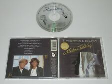 MODERN TALKING/THE 1ST ALBUM(HANSA 610 338-222) CD ALBUM