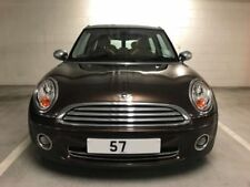 Mini Clubman Cruise Control Cars