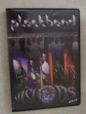 Plackband 'Visions' CD & DVD & Booklet Dutch Prog-Rock