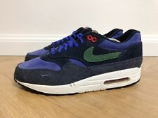 Nike Air Max 1 Premium QS Patta Corduroy Denim - Taille US 9 / UK 8 / EU 42,5