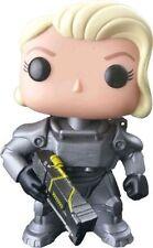 Fallout 4 - Female Power Armor Unmasked Figure 67 Funko Pop Vinyl