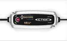 CTEK Advanced charging with temperature compensation P# MXS5.0