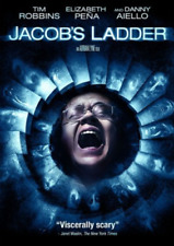 ROBBINS,TIM-JACOB`S LADDER DVD NEW