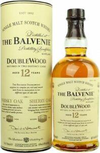 Balvenie Double Wood 12 Jahre 40.0% 0,7l