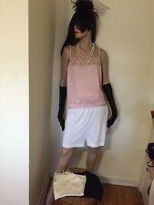 Vintage Lot Size 38 Half Slips Bloomers & Camisole Patricia Vanity Fair sears