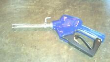 GPI 3/4 in Auto Nozzle with Hook