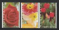 Australia 1994 : Thinking of You. Set of 3 x 45c Decimal Stamps, MNH