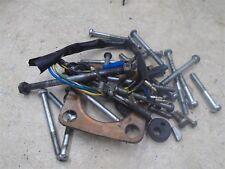 Suzuki 120 TC CAT TC120 Used Engine Misc Case Bolts Lot 1969 LP SB106