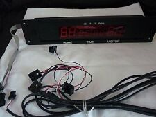 REPLACMENT ELECTRONIC SCORING FOR 7ft EASTERN AIR HOCKEY