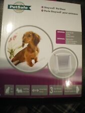 BN Staywell Cat/Small Dog Door