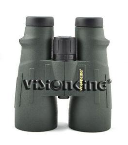 Visionking Waterproof 12x56 Binoculars Hunting Camping Travelling Bird watching
