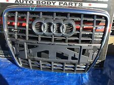 2005 - 2011 Audi A6/S6 Base Grille Grill 4F0853651