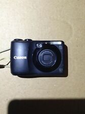 Canon PC1586 12.1 4x Optical Zoom PowerShot A1200 HD *For Parts / READ INFO**