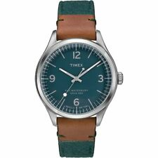 Timex TW2P95700 Waterbury Collection Tweed Watch