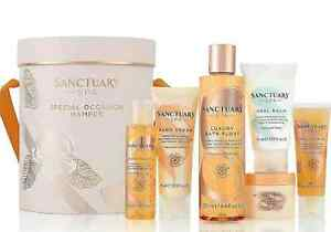 Brand New Sanctuary Spa Special Occasion Hamper Birthday/Christmas