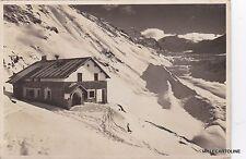 # CAPANNA PRANCA - PUNDA CADIN E COL DEGLI ORSI  1936