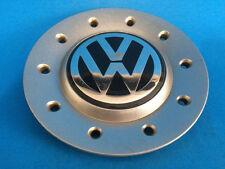 VW VOLKSWAGEN PASSAT JETTA GOLF MK4 GENUINE OEM SILVER CENTER CAP 3B0601149D