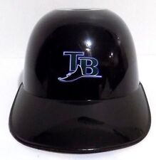 Tampa Bay Rays Mini Baseball Batting Helmet Replica