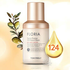 [TONY MOLY] NEW Floria Nutra Energy 100 Hour Cream 50ml Rinishop