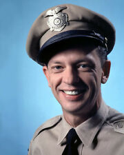 1960s 'Andy Griffith Show' DON KNOTTS Barney Fife Vintage 8x10 Photo Actor Print