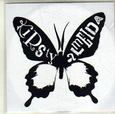 (CI910) Kirsty Almeida, Late At Night - 2010 DJ CD