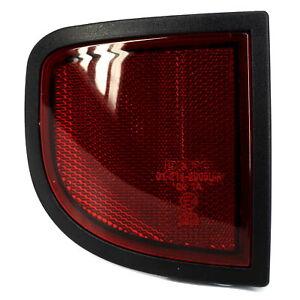 Left Rear Reflector Light for Mitsubishi L200 MK5 2006+