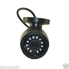2.1MM Lens Wide Angle 1000TVL 12LED Day/NightIR-CUTOutdoor CCTV WiredCamera