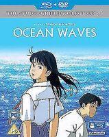 Océano Ondas Blu-Ray + DVD Nuevo Blu-Ray (OPTBD4054)