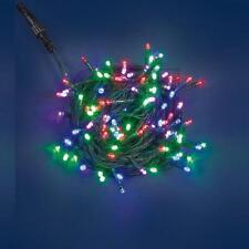 LED System Lichterketten 30V 100 LEDs bunt 31463 mit Transformator