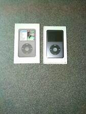 Apple iPod Clásico 120gb