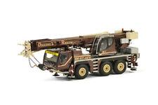 "WSI 51-2013 - Liebherr LTM 1050-3.1 Mobile Crane ""Digging & Rigging"" 1:50 ""NEW"""