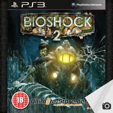 Jeu PS3 Bioshock 2 - PlayStation 3 - 2K Games / 2K Marin
