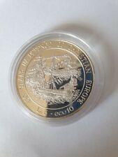 Malta Silbermünze 1 Unze