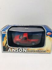 Anson Ford Lightning Svt F-150 Diecast Truck 1:43 #80801 ~ New Sealed In Box