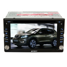 Autoradio 2Din DVD GPS Navi For Nissan FRONTIE X-TRAIL NAVARA QASHQAI Pathfinder