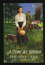 Time for Silence,Philippa Carr