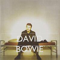 David Bowie - Buddha Of Suburbia (NEW CD)
