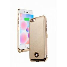 9000mAh Charger Case Backup Battery Cover Power Bank For iPhone 5 S C 6 Plus