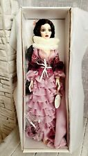 Evangeline Ghastly Moon Over Mortuary 2012 Le350 Tonner doll
