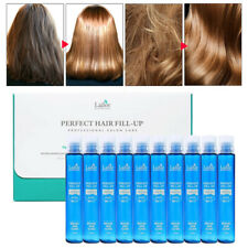 Korea Cosmetic LADOR Perfect Hair Fill-Up Protein Ampoule Keratin Treatment