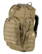 Kelty Raven 2500 TAA Compliant Military Commo/Radio Backpack - USMC coyote brown