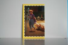 Toy Story 4 : Autocollant / Stickers Panini n°172