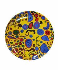 Love Was Infinitely Shining Ceramic Plate x Yayoi Kusama