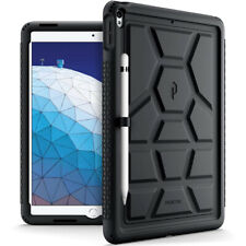 Poetic Turtleskin iPad Pro 10.5 Rugged Case Cover With Heavy Duty Protection for