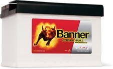 Banner originale Starter Pro p7740 12v 77ah 700ean