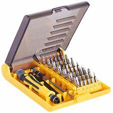 VonHaus 45 in 1 Precision Torx Electron Screw Driver Hardware Tool Kit Set